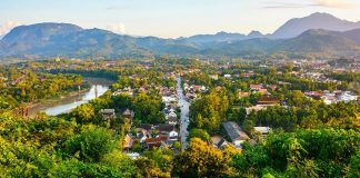 Von Chiang Mai nach Luang Prabang